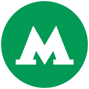 Метро - Зеленая